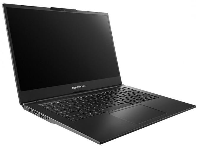 Hyperbook L14 Ultra - laptop z długim czasem pracy na baterii [4]