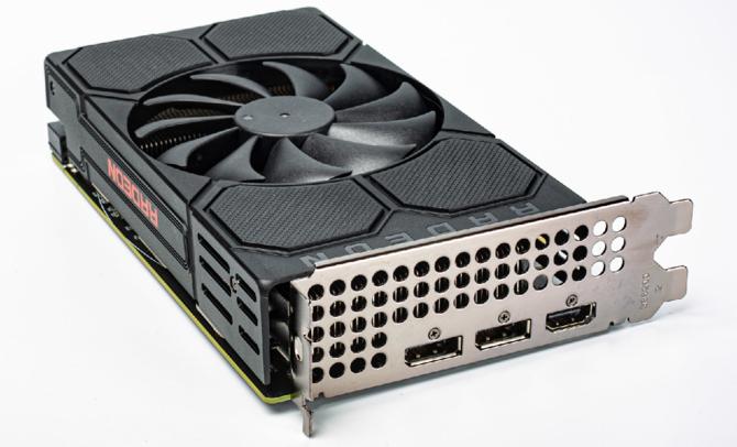 AMD Radeon RX 5500 - Pojawiły się pierwsze testy wersji OEM [2]