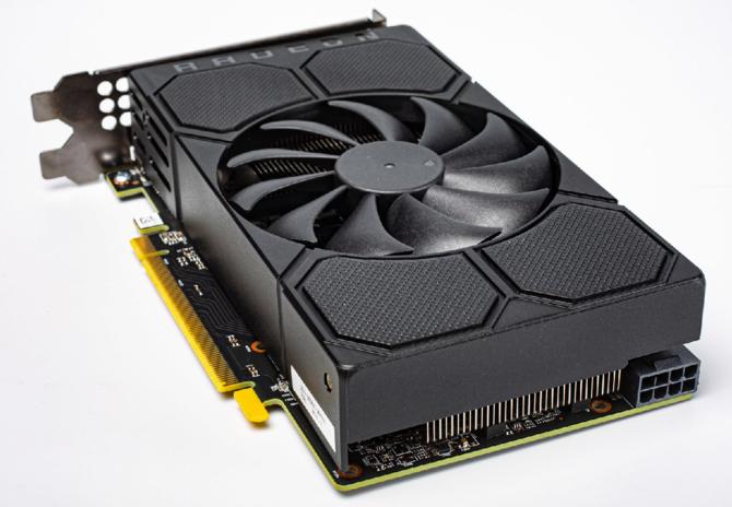 AMD Radeon RX 5500 - Pojawiły się pierwsze testy wersji OEM [3]