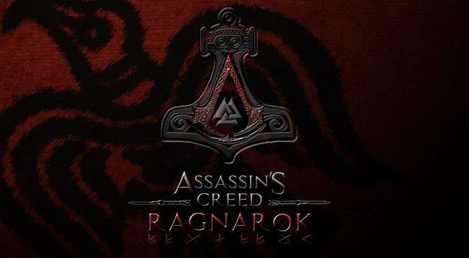 Assassin's Creed: Ragnarok z pierwszą prezentacją za kilka miesięcy [1]