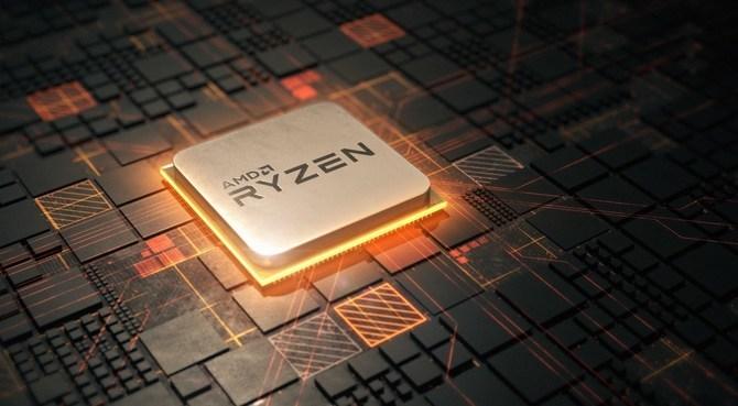AMD Zen 3 będzie nową architekturą z IPC wyższym o 15% od Zen 2 [1]
