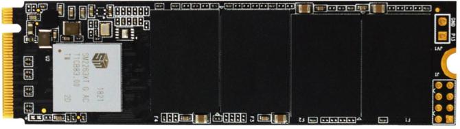 Biostar M700 - Budżetowe nośniki półprzewodnikowe NVMe  [1]