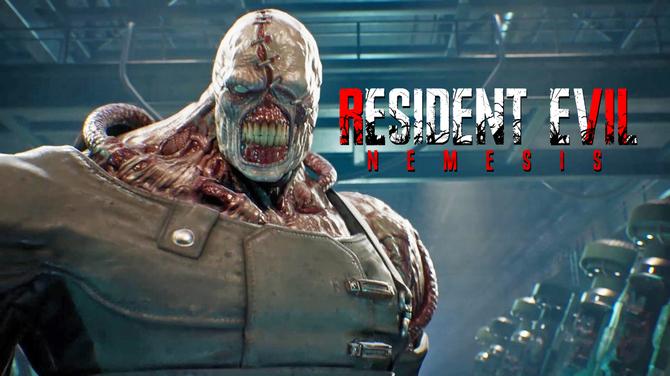 Premiera Resident Evil 3 Remake prawdopodobnie w 2020 roku [1]