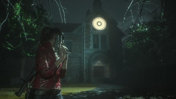 Premiera Resident Evil 3 Remake prawdopodobnie w 2020 roku [2]