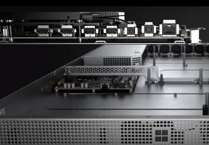 Project xCloud otrzyma gry na wyłączność i hardware Xbox Scarlett [2]