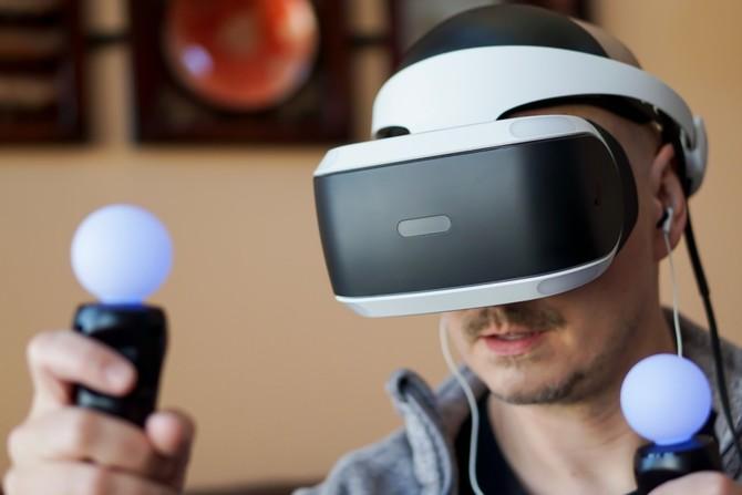 W nadchodzącej konsoli Xbox gracze nie chcą obsługi gogli VR [2]