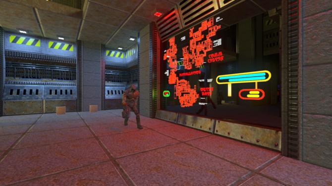 NVIDIA wydała patch dla gry Quake II RTX poprawiający Ray Tracing [3]