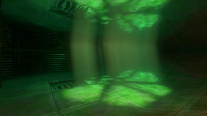 NVIDIA wydała patch dla gry Quake II RTX poprawiający Ray Tracing [4]