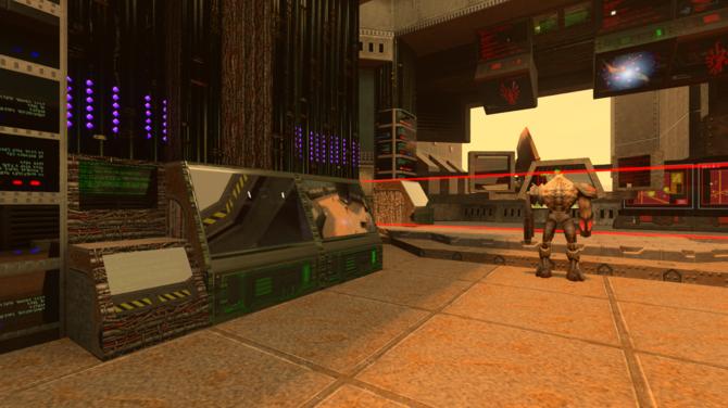 NVIDIA wydała patch dla gry Quake II RTX poprawiający Ray Tracing [5]