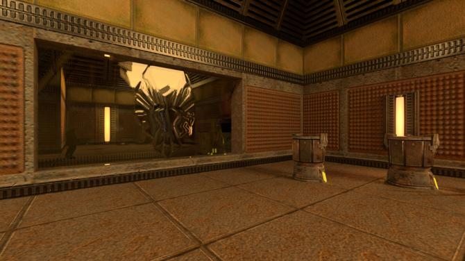 NVIDIA wydała patch dla gry Quake II RTX poprawiający Ray Tracing [6]