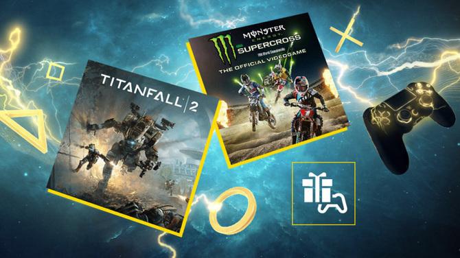 PlayStation Plus grudzień 2019: W usłudze Titanfall 2 za darmo [1]