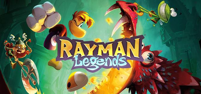 Rayman Legends od dziś za darmo w Epic Games Store [1]