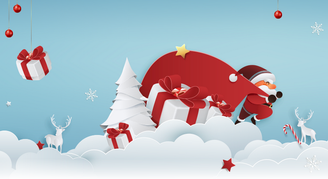 Najlepsze prezenty pod choinkę? Prezentownik Świąteczny 2019 [1]