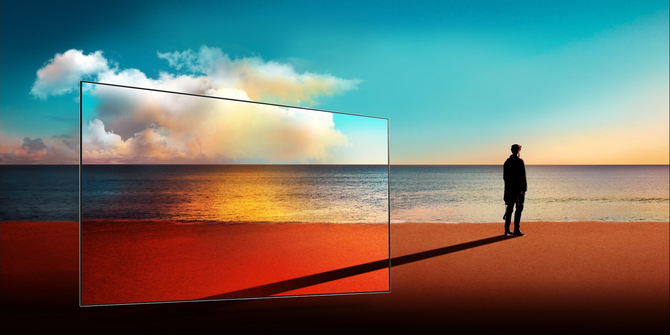 Producenci telewizorów odchodzą od paneli LCD na rzecz OLED [2]
