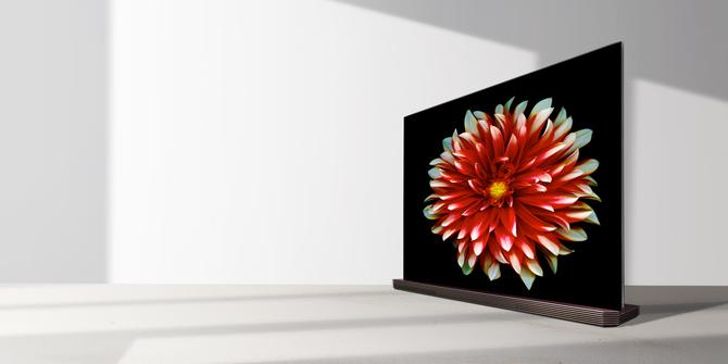 Producenci telewizorów odchodzą od paneli LCD na rzecz OLED [3]
