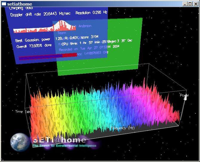 Radeon RX 5700 wykluczony z poszukiwania życia pozaziemskiego [3]