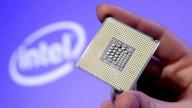 Intel może zlecić produkcję swoich procesorów firmie Samsung [1]