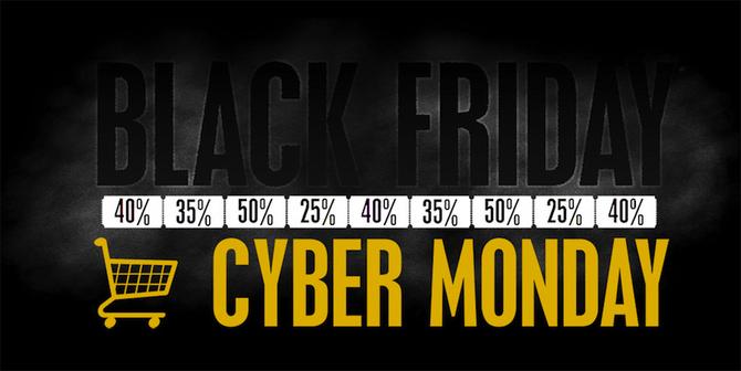 Na żywo: Czarny Piątek i Cyber Poniedziałek 2019 - najlepsze oferty [1]