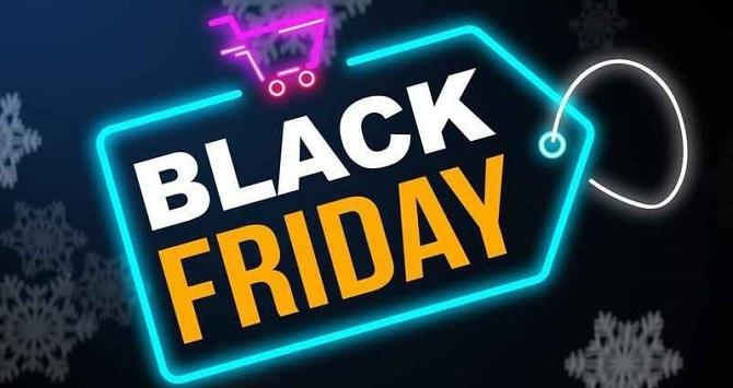 Na żywo: Czarny Piątek i Cyber Poniedziałek 2019 - najlepsze oferty [2]