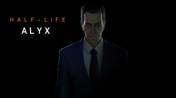 Zapowiedź Half-Life: Alyx sprawiła, że wyprzedało się Valve Index VR [1]