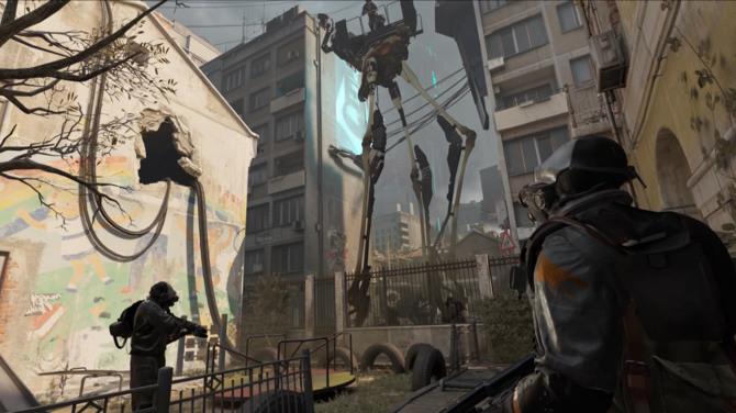 Zapowiedź Half-Life: Alyx sprawiła, że wyprzedało się Valve Index VR [2]