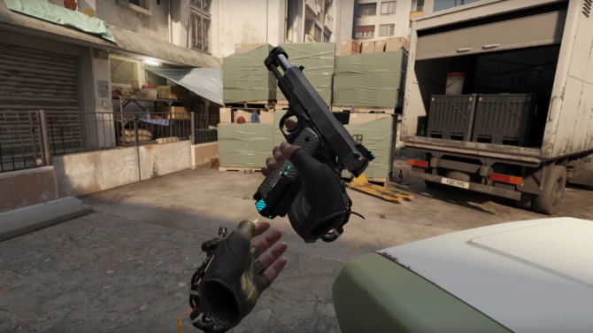 Zapowiedź Half-Life: Alyx sprawiła, że wyprzedało się Valve Index VR [3]