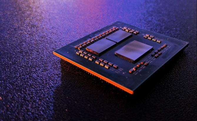AMD porównuje swoje procesory do Intela w mainstreamie i HEDT [1]