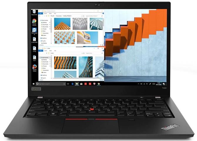 Lenovo ThinkPad T14 i ThinkPad X13 - nadchodzą nowe notebooki [1]