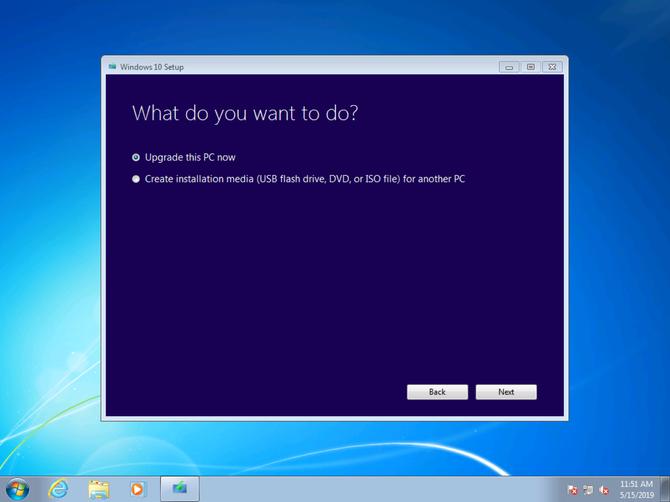 Microsoft woli byś używał Windows 10, nawet jeśli nie zarobi na tym [2]