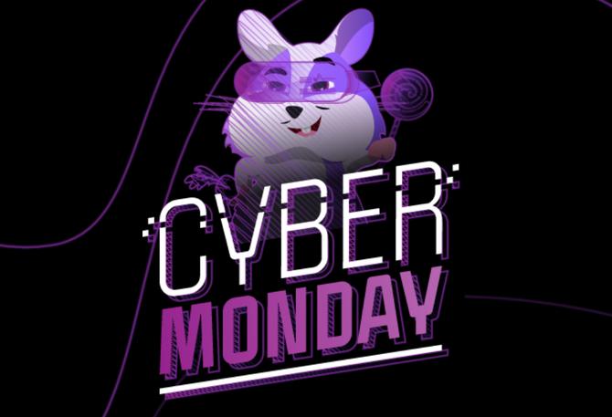 Cyber Monday 2019 w sklepach x-kom. Szczegóły promocji [8]