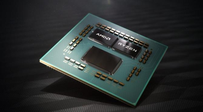 Plotka: AMD Zen 3 oraz chipset X670 z premierą pod koniec 2020 [2]