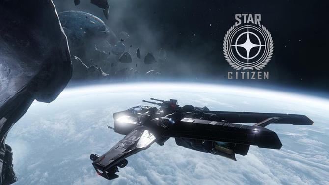 Star Citizen zebrał już 251 milionów. To super, ale gdzie gra? [1]