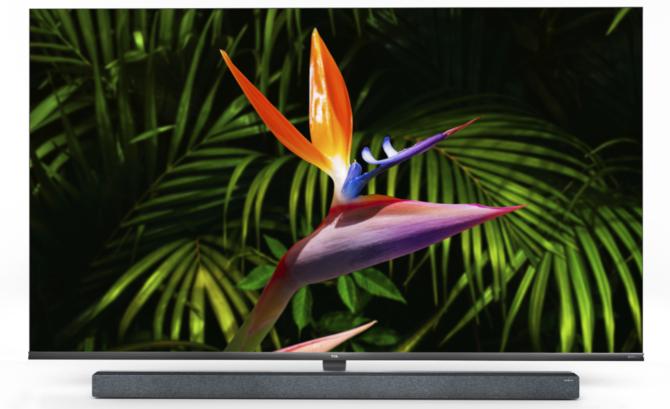 TCL prezentuje w Polsce nowe telewizory LCD oraz Mini-LED [3]