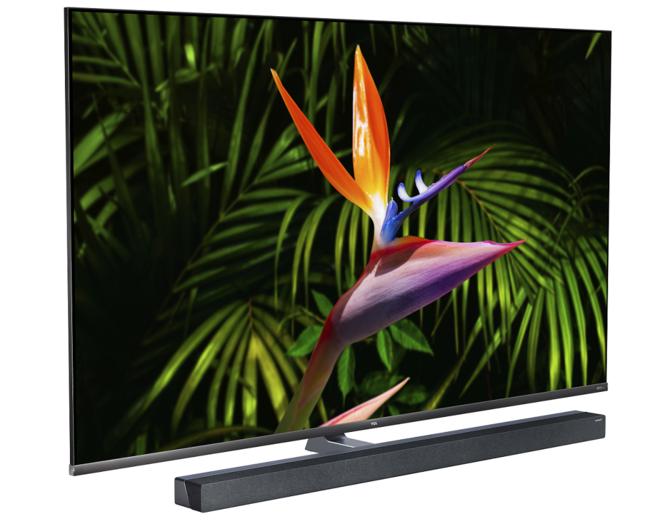 TCL prezentuje w Polsce nowe telewizory LCD oraz Mini-LED [4]