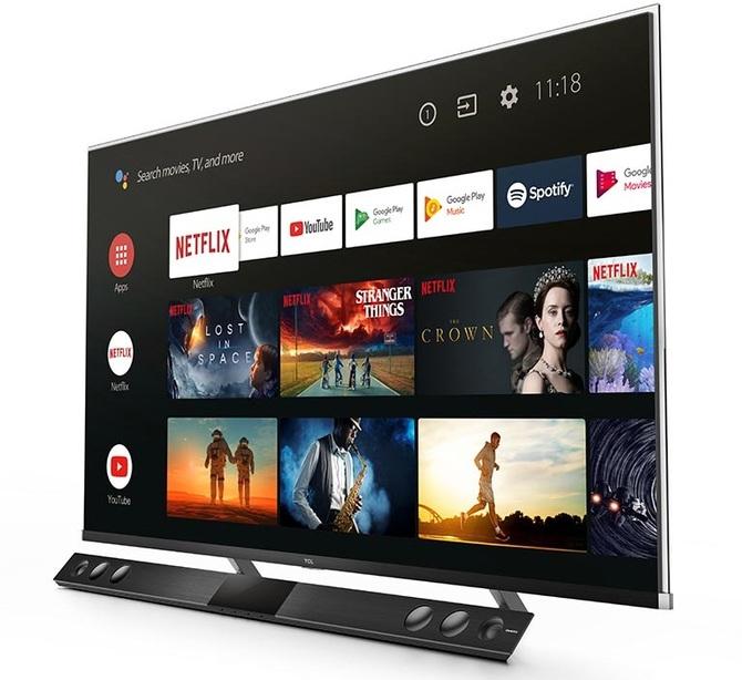 TCL prezentuje w Polsce nowe telewizory LCD oraz Mini-LED [6]