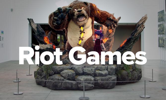 Riot Games musi zapłacić przynajmniej 10 milionów dolarów kary  [1]