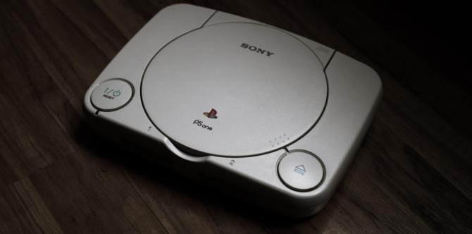 PlayStation ustanawia rekord Guinnessa w sprzedaży konsol [3]