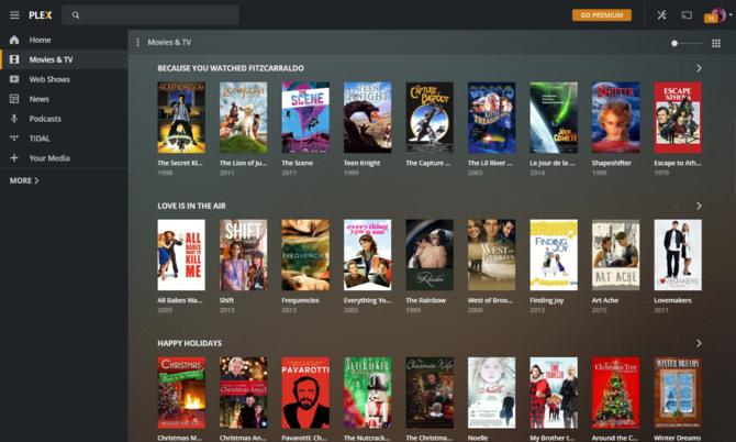 Plex uruchomił nową platformę VOD. Setki filmów za darmo [3]