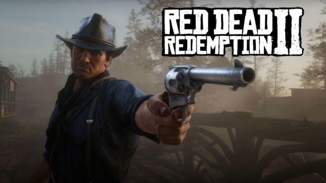 Red Dead Redemption 2 debiutuje na Steam z nowymi bugami [1]
