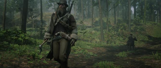 Red Dead Redemption 2 debiutuje na Steam z nowymi bugami [2]