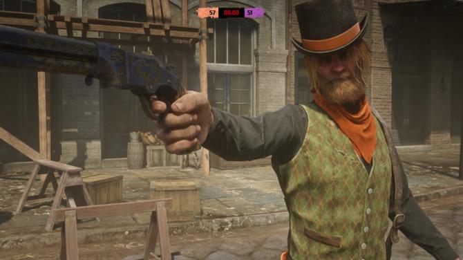 Red Dead Redemption 2 debiutuje na Steam z nowymi bugami [3]