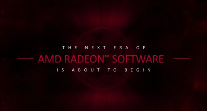 AMD Radeon Software Adrenalin 2020 - nowości w sterowniku [1]