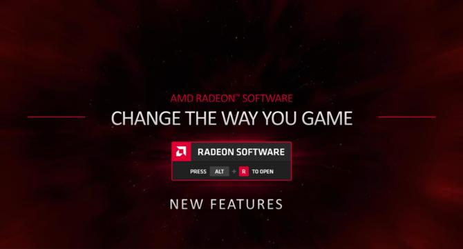 AMD Radeon Software Adrenalin 2020 - nowości w sterowniku [11]