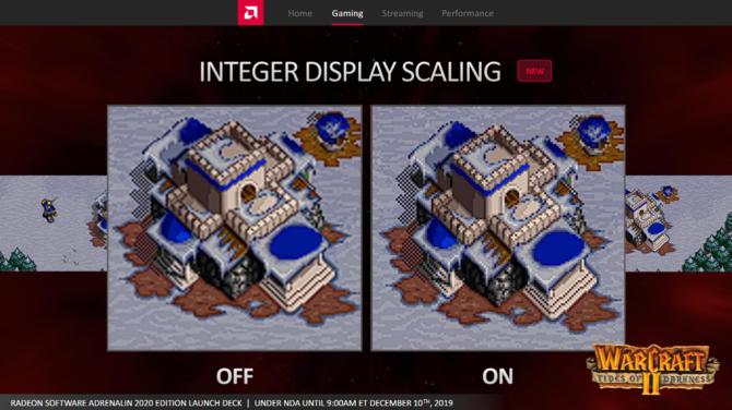 AMD Radeon Software Adrenalin 2020 - nowości w sterowniku [13]