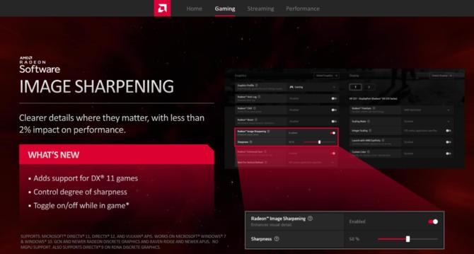 AMD Radeon Software Adrenalin 2020 - nowości w sterowniku [15]