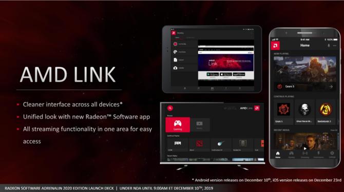 AMD Radeon Software Adrenalin 2020 - nowości w sterowniku [22]