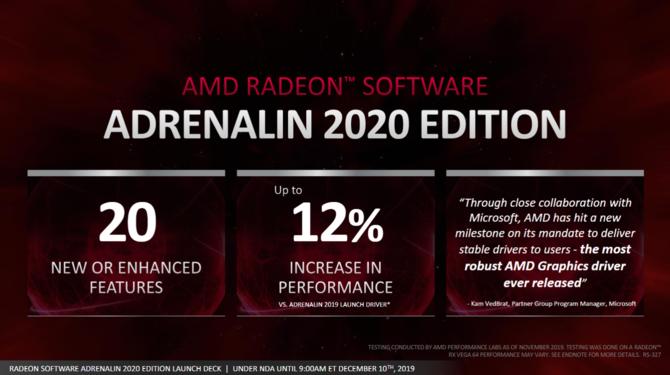 AMD Radeon Software Adrenalin 2020 - nowości w sterowniku [25]