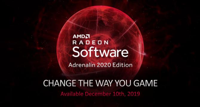 AMD Radeon Software Adrenalin 2020 - nowości w sterowniku [26]