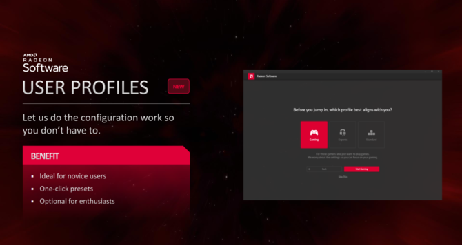 AMD Radeon Software Adrenalin 2020 - nowości w sterowniku [4]
