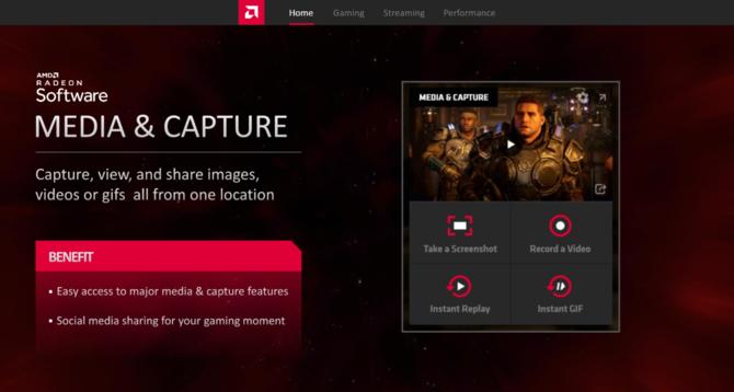 AMD Radeon Software Adrenalin 2020 - nowości w sterowniku [8]